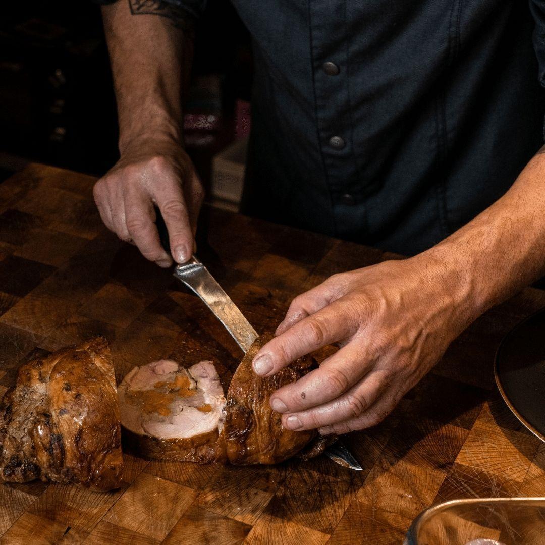 GastroGust cocinados chef